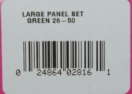 Destron Fearing DuFlex Visual ID Livestock Panel Tags LG Green 25 Sets 26 to 50 image 7