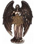 METATRON THE ARCHANGEL The Scribe of God - 10 Inches FIGURINE STATUETTE  - $98.99