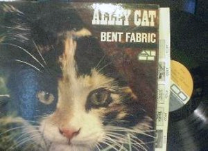 Bent Fabric - Alley Cat - Atco Records 33-148