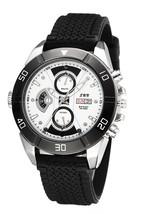 HD 1080P Spy Watch Shfitable Battey with TF Card Slot Hidden Cam Waterpr... - $38.61