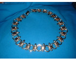 Art deco link necklace thumb155 crop