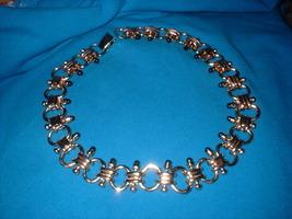 Art Deco Style Necklace Vintage Jewelry - $14.99