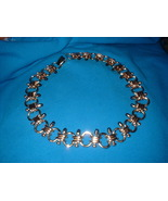 Art Deco Style Necklace Vintage Jewelry - $14.99