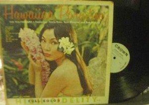 The Polynesians - Hawaiian Paradise - Crown CLP 5271