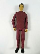 Playmates Toys Star Trek Cadet Chekov Warp Collection 2009 Loose Figure ... - $11.83
