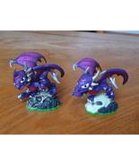 Custom Cynder Skylanders Spyro's Adventure Figure  - $80.00