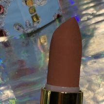 NEW IN BOX Full Size Pat McGrath MatteTrance Lipstick OBSESSIVE OPULENCE CHRISTY image 4