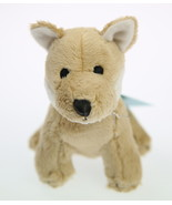 Shiba Squeaky Toy for Dogs 14cm 5.5 inches Designed in Japan - £7.26 GBP