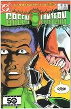 Green Lantern Comic Book #190 DC Comics 1985 VERY FINE/NEAR MINT NEW UNREAD - $3.99