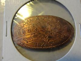 San Antonio, Texas, token - $19.00