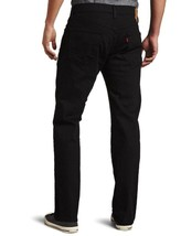 NEW LEVI'S STRAUSS 559 MEN'S RELAXED STRAIGHT FIT STRETCH DENIM JEANS 559-0239 image 2