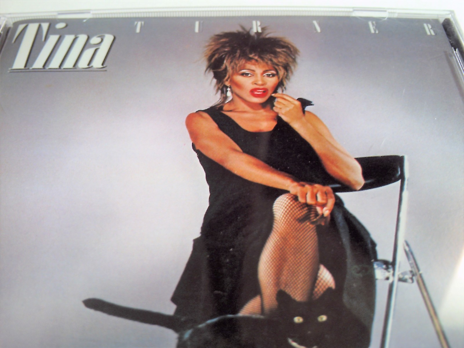 Tina Turner Private Dancer CD