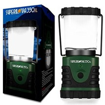 Supernova 350XL Lumens Ultra Bright LED Camping and Emergency Lantern