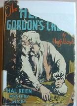 Hal Keen HERMIT OF GORDON'S CREEK #1 Hugh Lloyd HCDJ Whitman large green... - $28.00