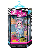OFF THE HOOK Style Doll JENNI Summer Vacation With Bonus Fashions - $9.89