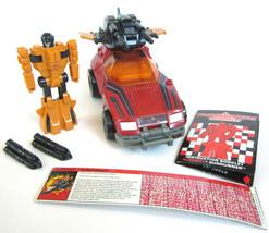 Transformers Pretenders Gunrunner G1 Hasbro vintage takara - $42.95