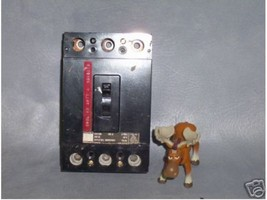 CA3125X  Westinghouse Circuit Breaker 125 AMP CA3125X - $265.16