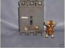 Westinghouse HFB3125 4976D04G45 125 amp Breaker - $320.16