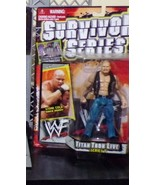 Stone Cold Steve Austin Titon Tron series 1 Action Figure WWF - $35.00