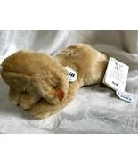 Steiff Little Friend Lumpi Golden Retriever Puppy NEW 280160 - $42.99