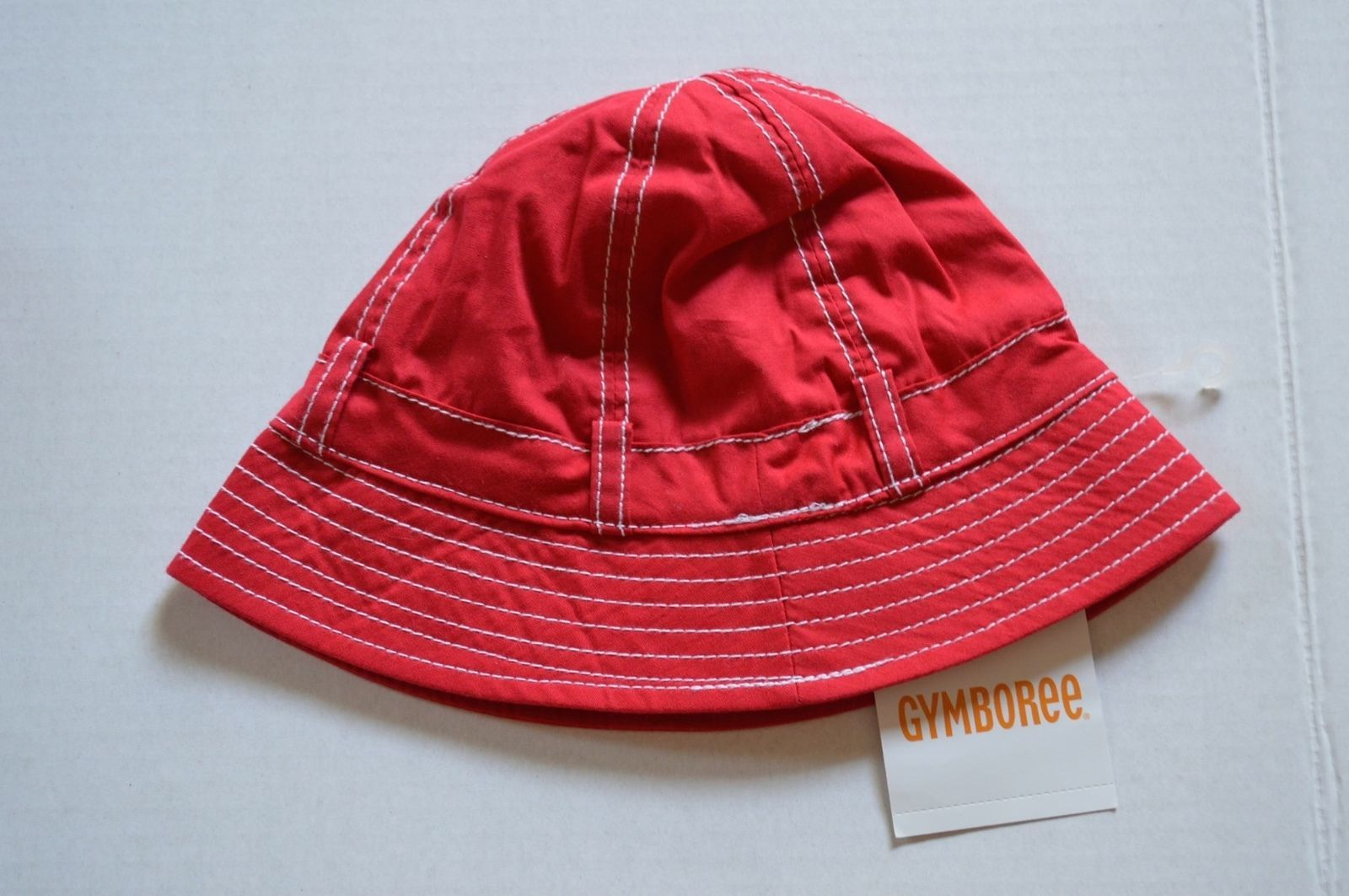 8fd32efdb2e Gymboree Infant Girl 0-12 Months red Sun Hat and 50 similar items