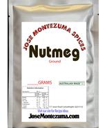 Nutmeg Ground 25 Gram Sealed packs - $4.01