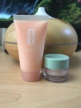 Clinique MOISTURE SURGE Extra Thirsty Skin Relief Gel Creme 1.21 oz / 37ml total - $25.73
