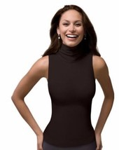 SPANX On Top and In Control - Chic Sleeveless Shaping Turtleneck - $24.74+