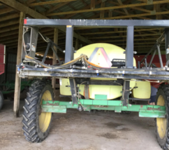 2000 BESTWAY FIELD PRO III For Sale In Fayette, Ohio 43521 image 2
