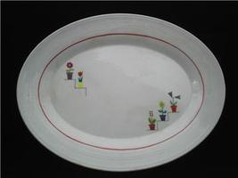 Limoges/Sebring USA China Triumph Platter Delight? - $10.00
