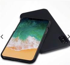 Apple IPhone X Impact Resistant High Density   Case Black RX2™ - $11.12