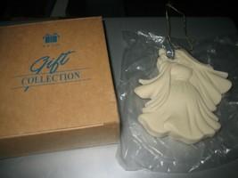 Vintage 1997 Avon Season's Joy Mother and Child Ornament - $16.82