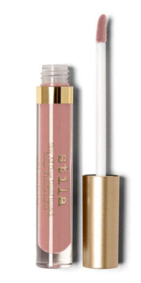 Primary image for Stila All Day Liquid Lipstick Angelo (Soft Peachy Nude)