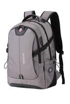 RUIGOR ICON  47 Laptop Backpack Grey - $49.95