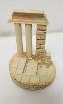 Goebel Olszewski Miniatures Nativity Three Kings Display Base, 1991 - $44.99