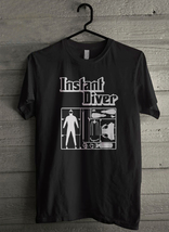 Instant Diver Open Water - Custom Men's T-Shirt (4738) - $19.13+