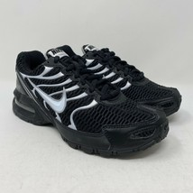 Nike Womens Black Max Air Touch 4 343851 010 Athletic Lace Up Shoes Size... - $92.06