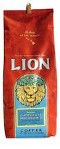 Lion Coffee Chocolate Macadamia Auto Drip Grind 24 Oz. Bag - $28.99