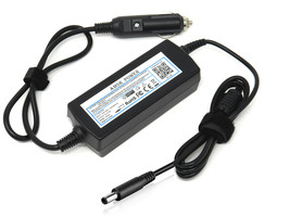 Car Charger for Dell XPS 11 9P33 XPS 12 9Q33 XPS 13 9333 2-in-1 Ultraboo... - $14.75