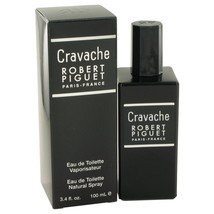 Cravache By Robert Piguet Eau De Toilette Spray 3.4 Oz - $85.34