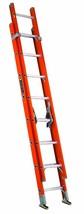 Louisville Ladder FE3220 20 ft. Fiberglass Extension Ladders, Type IA, 3... - $362.51