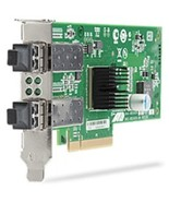 Allied Telesis AT-ANC10S/2-SP10SR-901 10 Gigabit Network Adapter - PCIe ... - $183.07