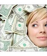 Magick Reiki Steady Income - $40.00