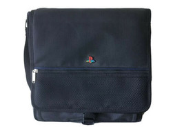 Original Sony PS1 Playstation 1 Console System Carrying Case Travel Bag D - $24.74