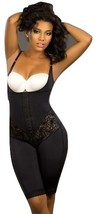 Alyssa Full Bodysuit Firm Compression PostPartum, Underbust Body Shaper ... - $81.99