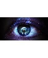 Third Eye Activation::Psychic Visions Stimulation & Enhancement Magick S... - $35.00