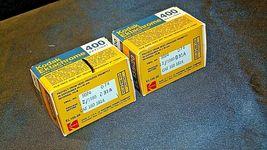 2 Rolls of Kodak Film AA20-2089 Vintage image 5