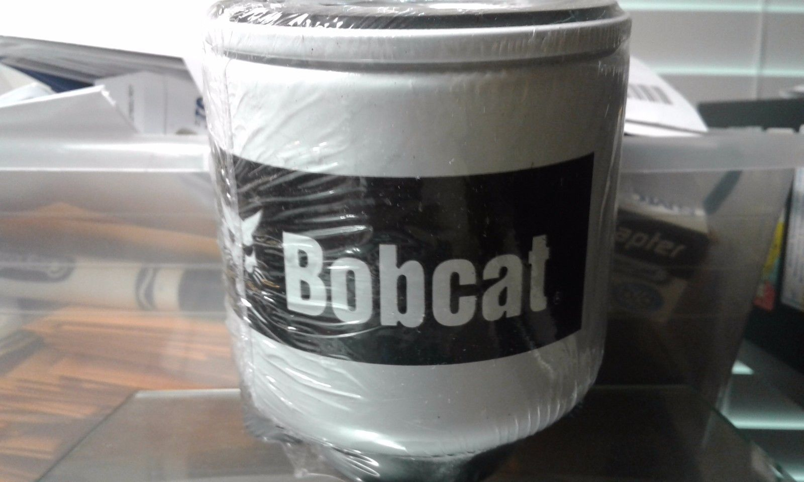 Genuine Bobcat 6988961 Fuel Filter 2 Qty And 50 Similar Items Filters S L1600