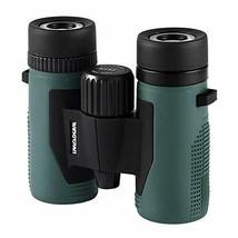 Wingspan Optics NatureSport 8X32 Waterproof Compact Binoculars for Bird ... - $69.14