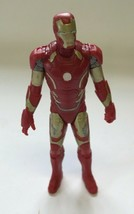 "Marvel Iron Man 4"" Action Figure -  Loose - $4.99"